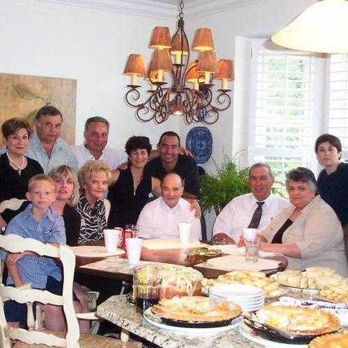 Elder Care Job Jean G's Profile Picture