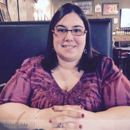 Child Care Provider Elena Vece's Profile Picture