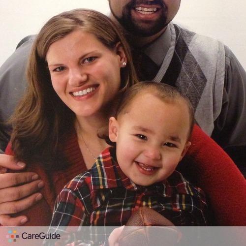 Child Care Job Amanda Curry's Profile Picture