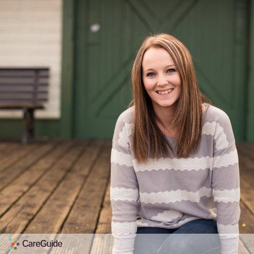 Child Care Provider Lindsay Ballard's Profile Picture