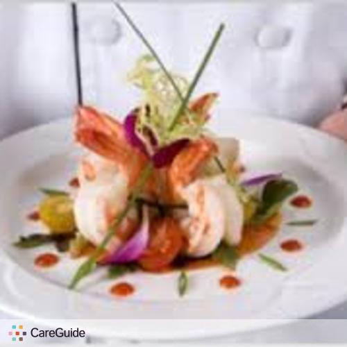 Chef Provider Paula R's Profile Picture