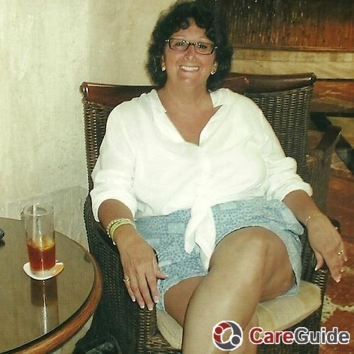 Child Care Provider donna diestlberger's Profile Picture