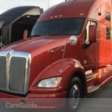 Experienced Otr Truck Driver Wanted