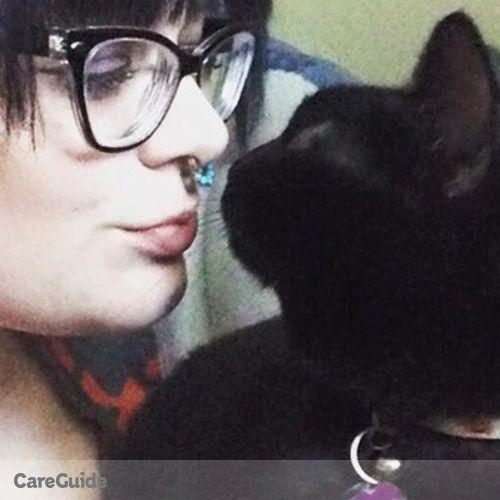 Pet Care Provider Amy Carlino's Profile Picture