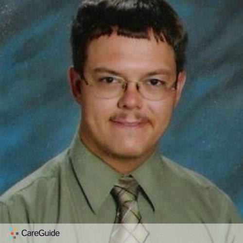 Tutor Provider Travis Brewer's Profile Picture