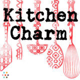 Kitchen Charm Personal Chef Services - Central Valley CA