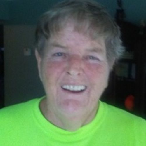 House Sitter Provider Kathryn Mckenzie's Profile Picture