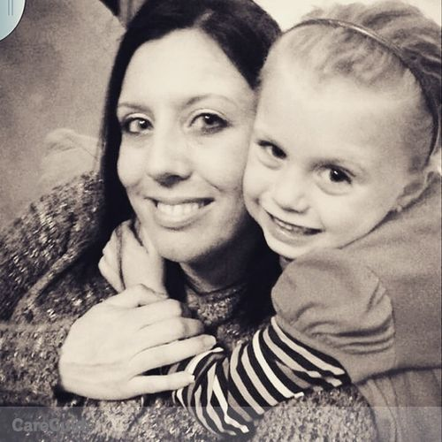 Child Care Provider Suzi Frye's Profile Picture
