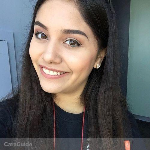 Pet Care Provider Destinee Tejada's Profile Picture
