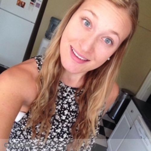 Canadian Nanny Provider Lynsey C's Profile Picture