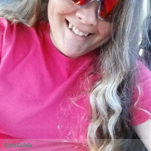 Child Care Provider Camie Barrett's Profile Picture
