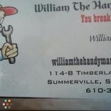 Handyman in Summerville