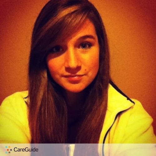Child Care Provider Maria G's Profile Picture