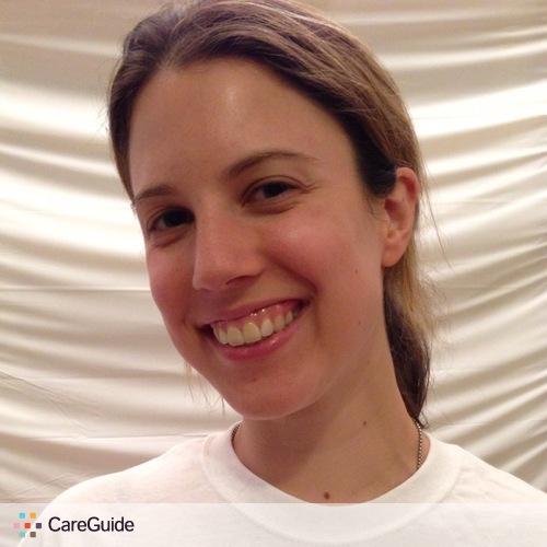 Tutor Provider Sarah Morgan's Profile Picture