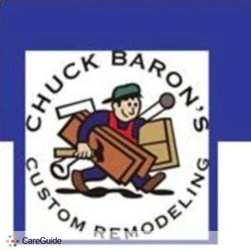 Handyman Provider Chuck B's Profile Picture