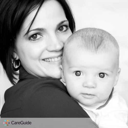 Child Care Job Jessica K's Profile Picture