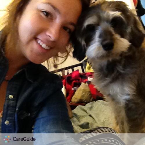 Pet Care Provider Catherine Gagne's Profile Picture