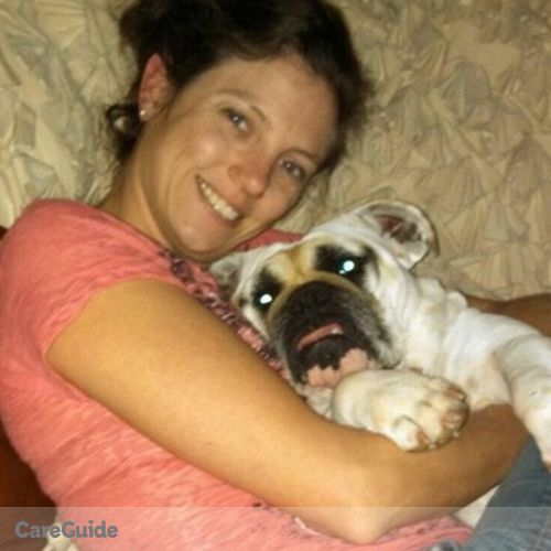 Pet Care Provider Jacki Bagwell's Profile Picture