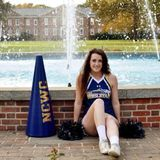 I am a cheerleader and current student at NC wesleyan College. I love ALL Animals and children.