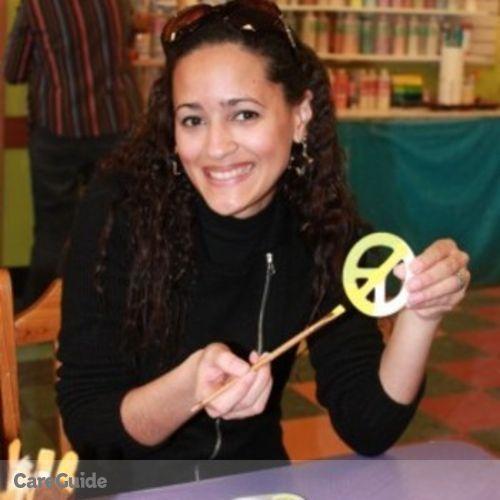 Canadian Nanny Provider Priscila S's Profile Picture