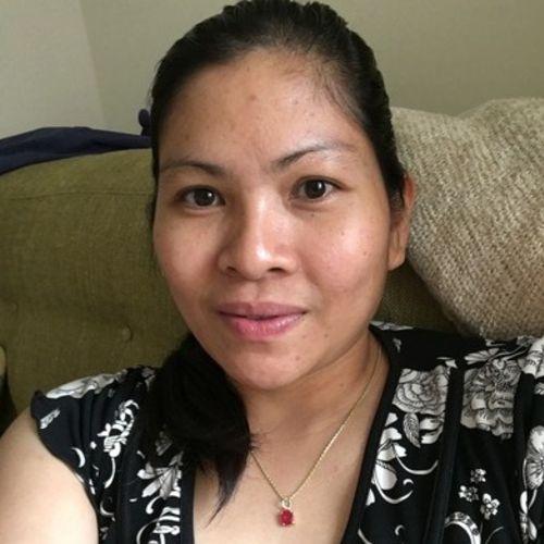 Canadian Nanny Provider Hazel Sabalboro's Profile Picture