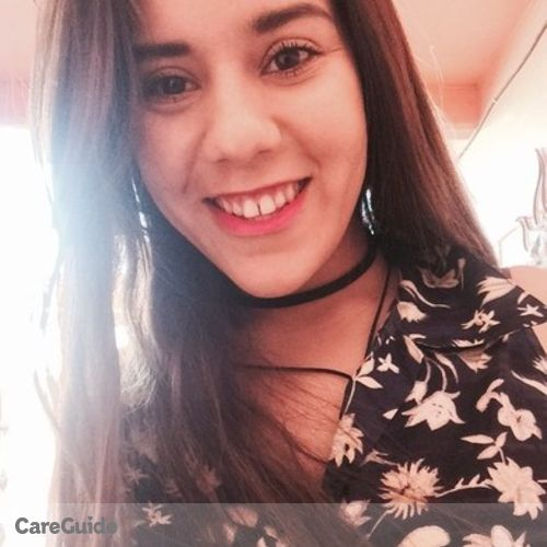Child Care Provider Alejandra Sarabiw's Profile Picture