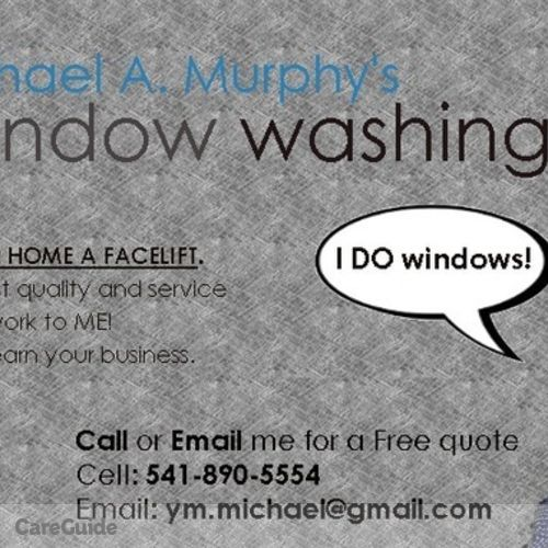 Housekeeper Provider Michael Murphy's Profile Picture