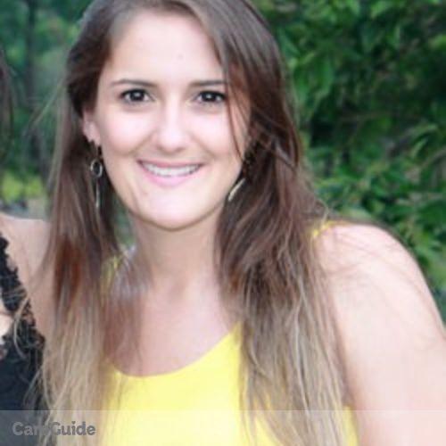 Canadian Nanny Provider Leticia A's Profile Picture