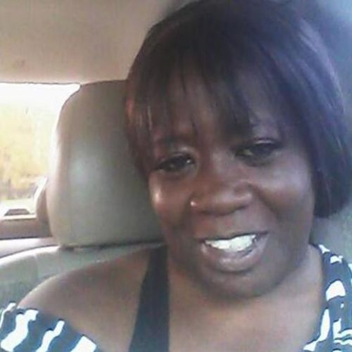 House Sitter Provider Sharon Carter-Wilson's Profile Picture