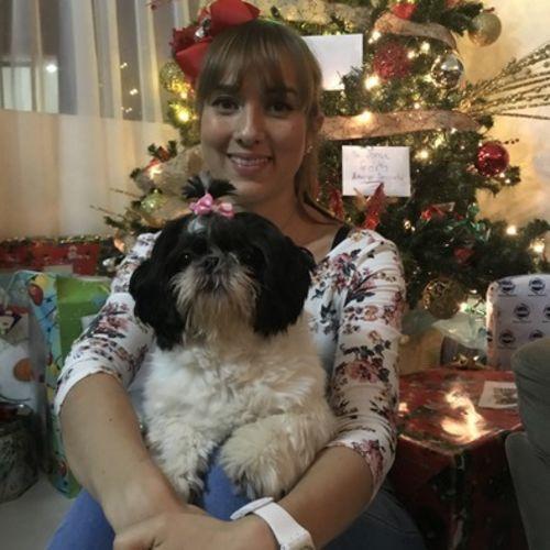 Pet Care Provider Karen O's Profile Picture