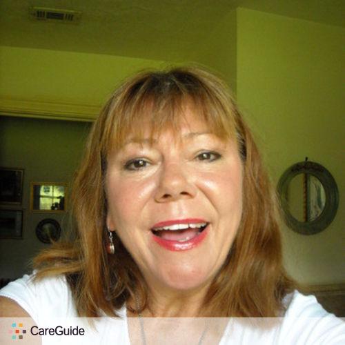 Pet Care Provider Carol LeClair's Profile Picture