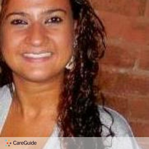 Housekeeper Provider Vanessa Pereira's Profile Picture