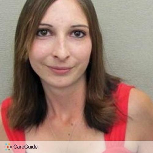 Writer Provider Alyssa A's Profile Picture