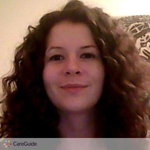 Child Care Provider Margaret M's Profile Picture