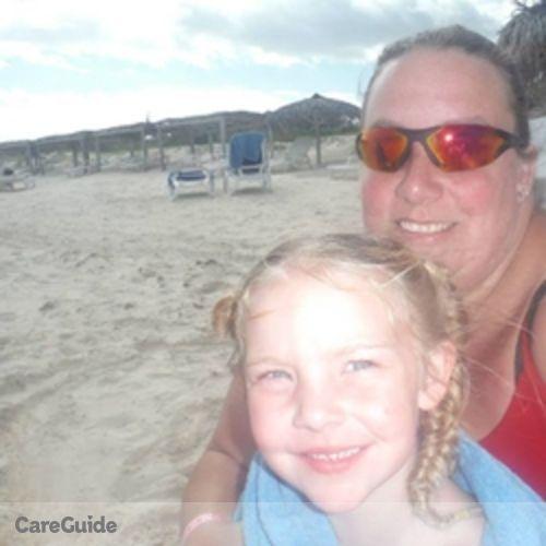 Canadian Nanny Provider Laura McGregor's Profile Picture