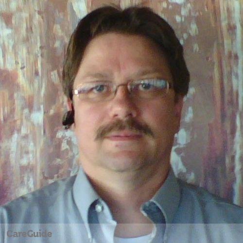 Handyman Provider Dan Sydow's Profile Picture