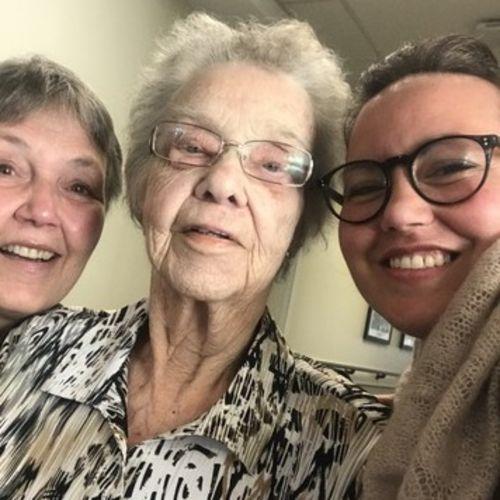 Elder Care Provider Kristal R's Profile Picture