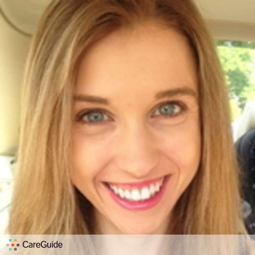 Child Care Provider Tiffany Kramer's Profile Picture