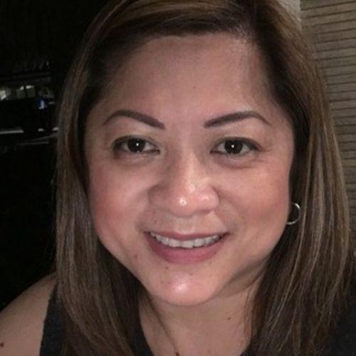 Elder Care Provider Myreen M's Profile Picture