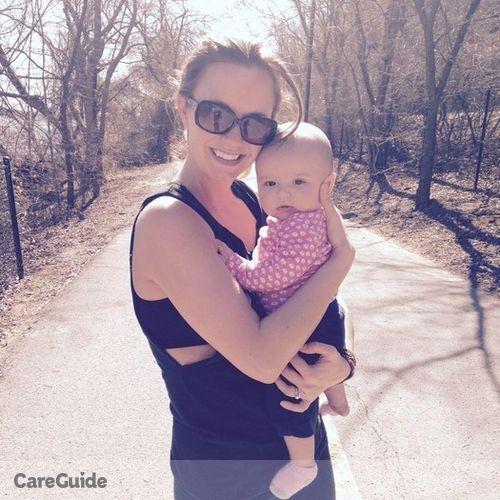 Child Care Provider Megan B's Profile Picture