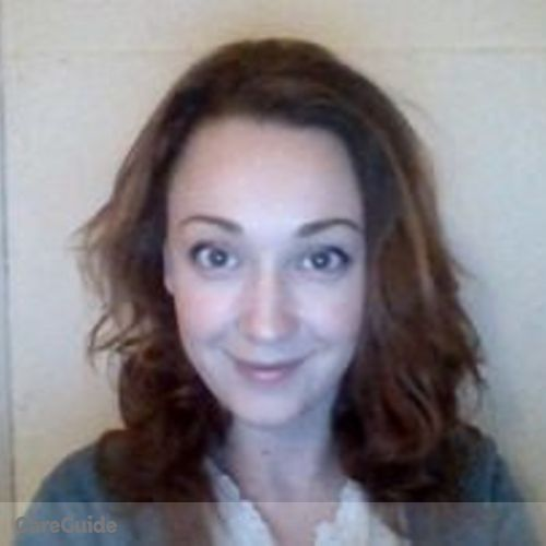 Canadian Nanny Provider Janine Sutherland's Profile Picture