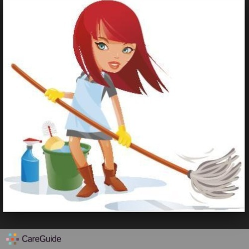 Housekeeper Provider Heidy Abreu's Profile Picture