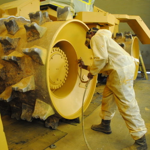 Painter Job repairs Xpress, I Gallery Image 1