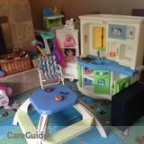 Daycare Provider in Annandale