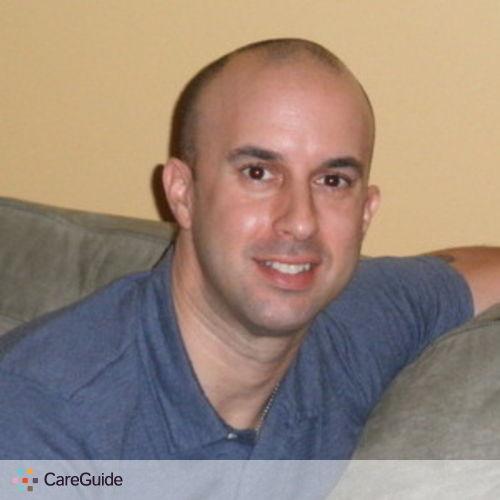 Handyman Provider Dan Termine's Profile Picture