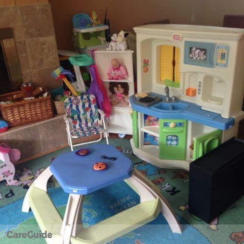 Child Care Provider Patricia Q's Profile Picture
