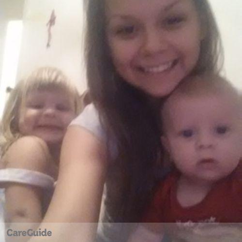 Child Care Provider Cheyanne Rutz's Profile Picture
