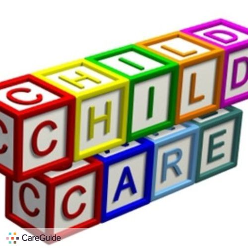 Child Care Provider Stacy Samothrakis's Profile Picture