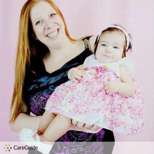 Babysitter, Daycare Provider, Nanny in Indianapolis