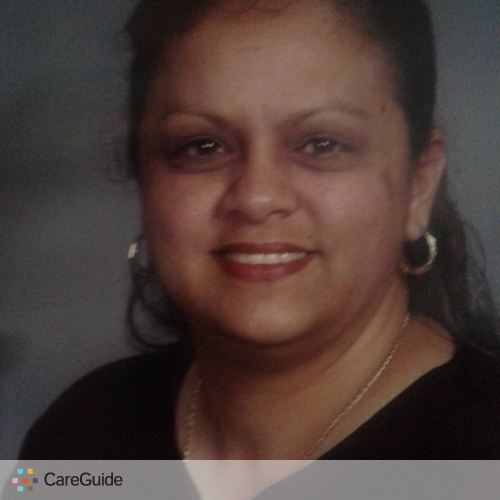 Child Care Provider Marta Baez's Profile Picture